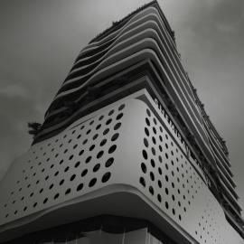 برج تجاری اداری شمیران سنتر