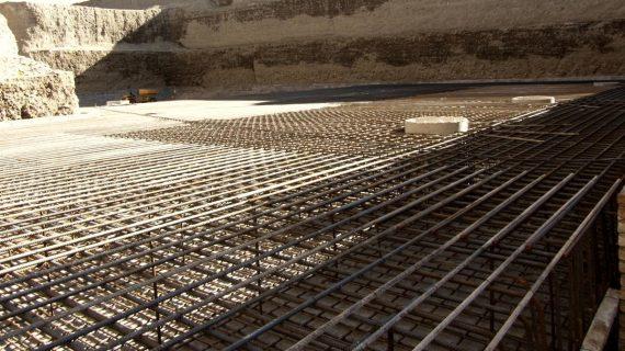 در مورد آرماتوربندی ، یکی از مهمترین مراحل ساخت پروژه های ساختمانی چه می دانید ؟