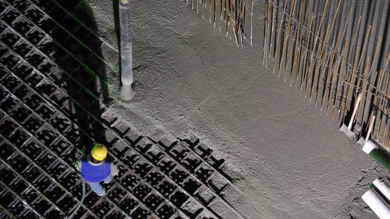 معرفی روش های تولید بتن توانمند یا بتن با مقاومت اولیه بالا hpc