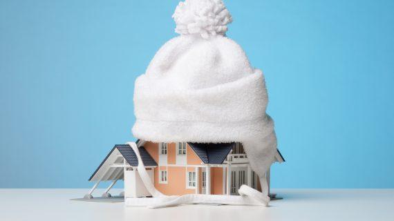 عایق کاری ساختمان و انواع مختلف عایق ساختمانی