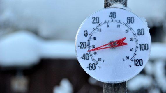 ساخت و ساز در هوای سرد