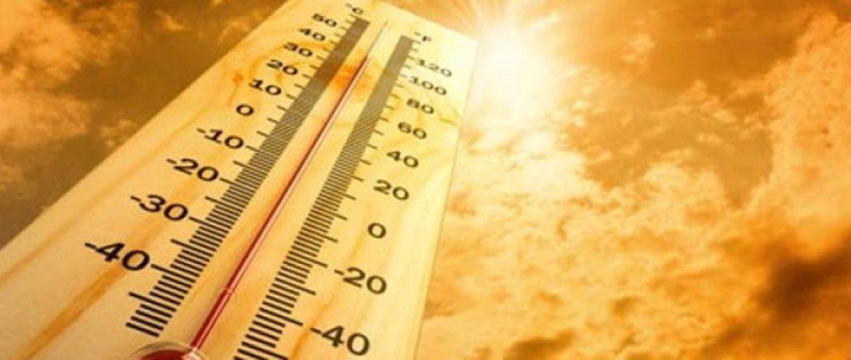 بتن ریزی در هوای گرم و مشکلات آن