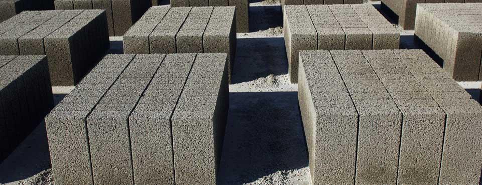 دلایل استفاده از بلوک سبک پوکه ای در صنعت ساختمان