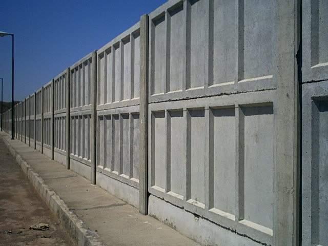 دیوار پیش ساخته بتنی – 7 دلیل مهم برای استفاده از دیوار بتنی پیش ساخته