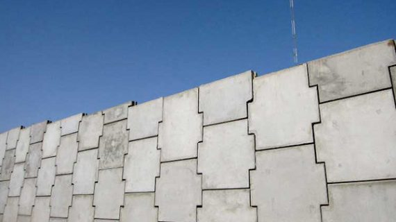 قالب بتن سفارشی و اهمیت آن در پروژههای بزرگ شهری